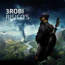 3robi - Risico's
