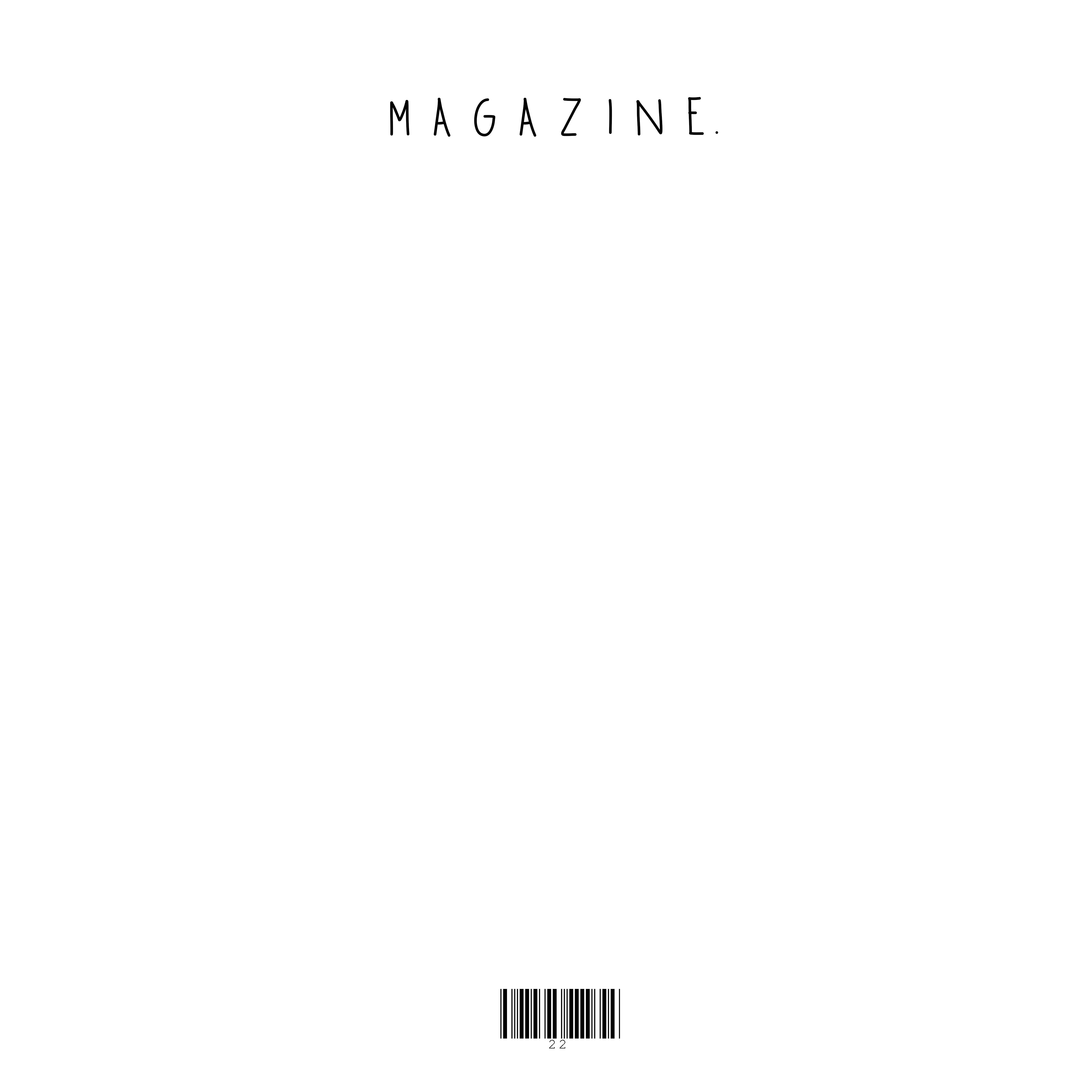Jowners - Magazine
