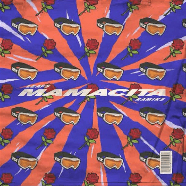 Leafs brengt nieuwe track 'Mamacita' uit