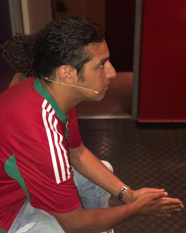 Ali B Marokko