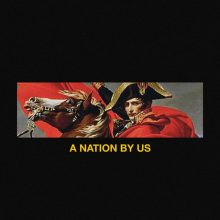 A Nation by Us lyrics ANBU