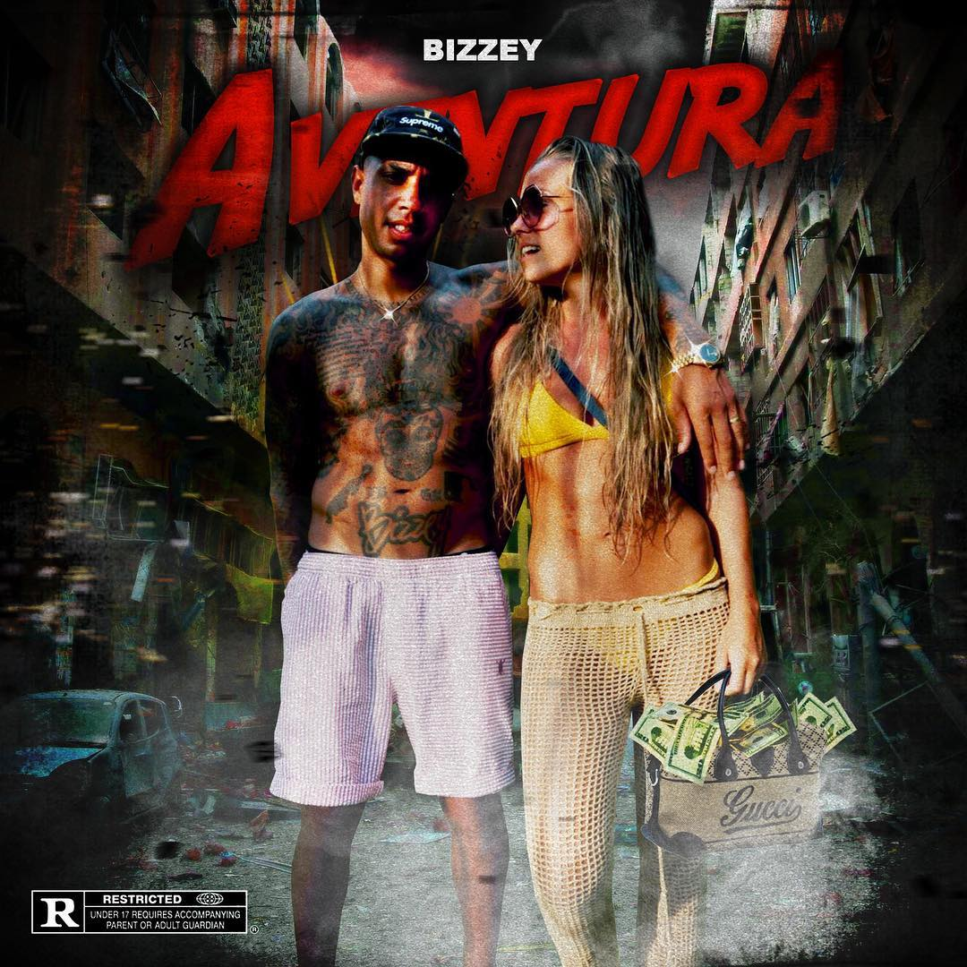 Bizzey - aventura