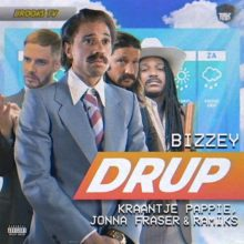 Bizzey Drup artwork