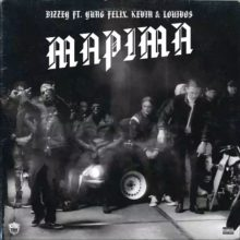 Bizzey Mapima lyrics