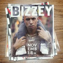 Bizzey - November