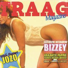 Bizzey - Traag ft. Kraantje Pappie Jozo