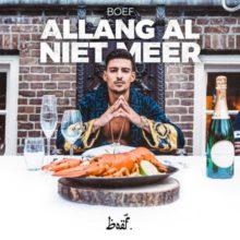 Boef Allang Al Niet Meer Lyrics