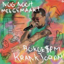 Bokoesam – Nog Nooit Meegemaakt artwork
