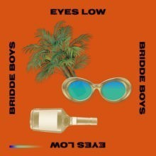 Eyes low artwork