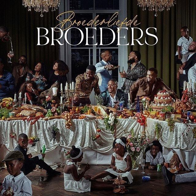 Broederliefde – Broeders