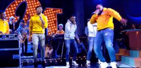 """Broederliefde primeurt nieuwe track """"Hoe Je Bent"""" op TV"""