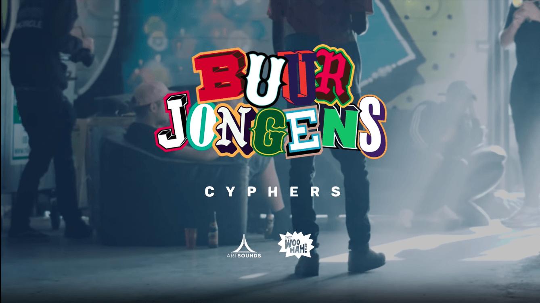 Buurjongens Cypher 2