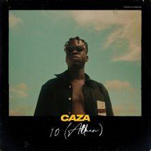 Caza 10 alleen lyrics