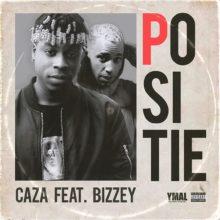 Caza Positie Bizzey artwork
