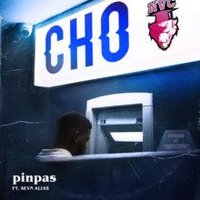 Pinpas lyrics cho sevn alias
