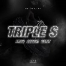 De Fellas - Triple S artwork