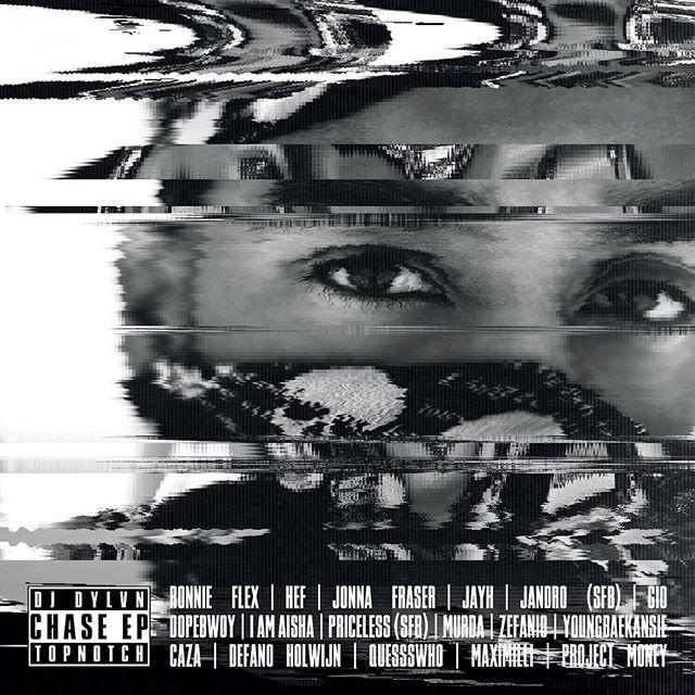 DJ Dylvn Chase EP