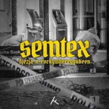 Semtex Lyrics DJEZJA
