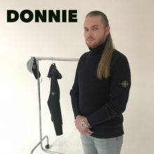 Donnie Stoney artwork