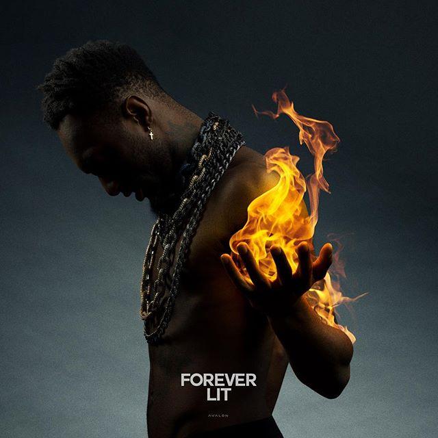 Dopebwoy – Forever Lit