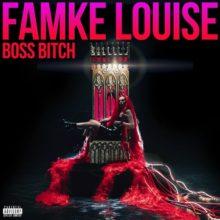 Boss bitch lyrics Famke Louise