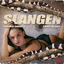 Famke Louise - Slangen cover