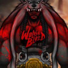 Flow de wolf - Wolvenbloed