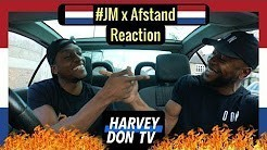 HarveyDon TV reageren of afstand en JM