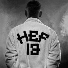 Hef – 13 artwork