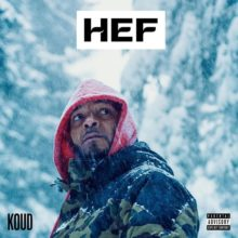Hef Koud artwork