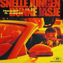 Snelle Jongen Dunne Jasje Lyrics