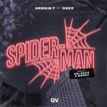 Henkie T - Spiderman