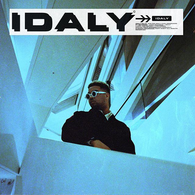 Idaly – IDALY