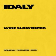 Idaly wine slow remix