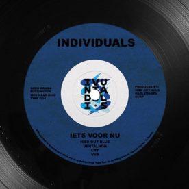 """Individuals droppen hun """"Iets Voor Nu"""" EP"""