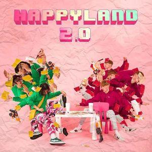 Jacin Trill - HappyLand 2.0