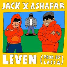 Leven Lyrics Jack Ashafar