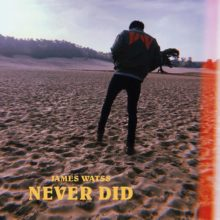James Watss - Never Did Lyrics