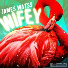 James Watss wifey artwork