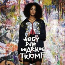 Jiggy Djé – De ark de triomf artwork
