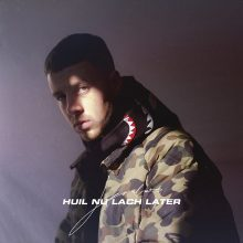 Huil nu, Lach later lyrics Josbros