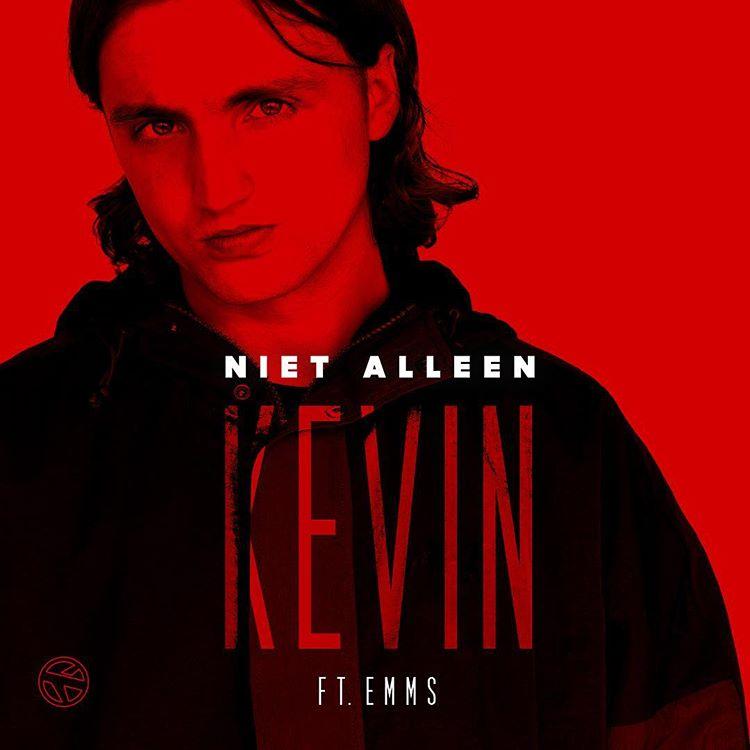 Kevin laat weten wanneer zijn eerste single van zijn debuutalbum uit komt