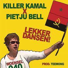 Killer Kamal - lekker dansen