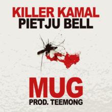 Killer Kamal - mug