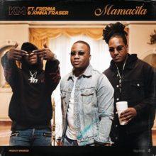 KM Mamacita lyrics