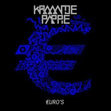 Kraantje Pappie euro's