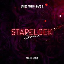 Stapelgek lyrics Lange Frans Baas B