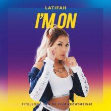 Latifah - I'm on