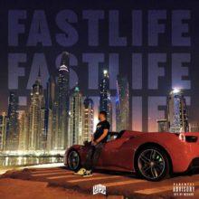 Lijpe Fastlife artwork
