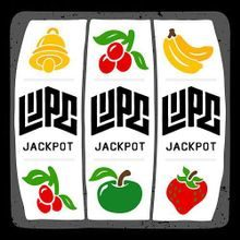 Lijpe Jackpot artwork